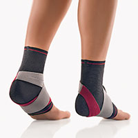 Helix S Spiraldynamik® Lower Ankle Support-672