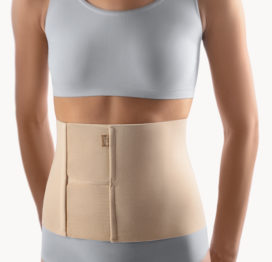 BORT Abdominal, Thoracic & Tummy Support-0