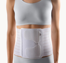 BORT PostOban® Thorax-Abdominal-Support-0