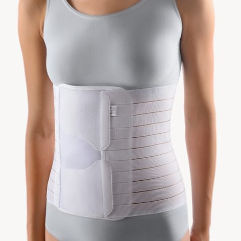 BORT PostOban® Thorax-Abdominal-Support-21