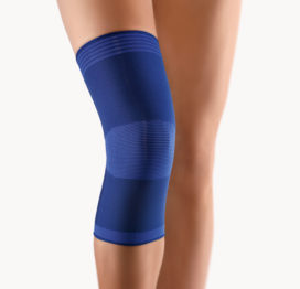 BORT Dual-Tension Knee Support, UnderSleeve -0