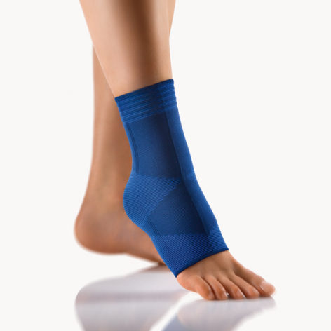 BORT Dual-Tension Ankle Support -254