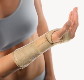 BORT Arm and Wrist Palm Splint-0
