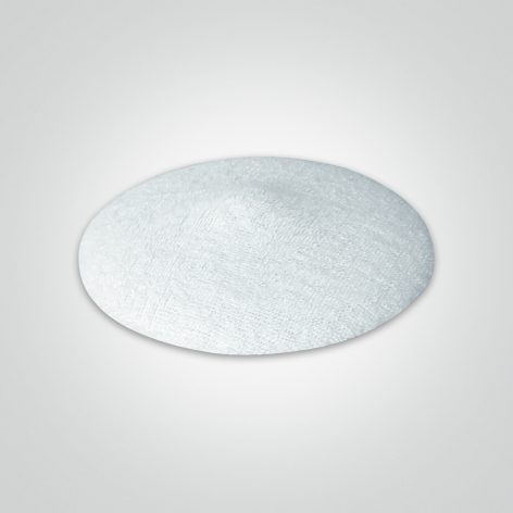 Additional Silicone Pad for Umbilical Hernia Aid, cotton cover sold separately