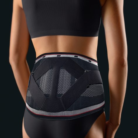 BORT select Stabilo® Lady Back support with pad-0
