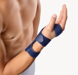 BORT SOFT CTS Palm Splint -0