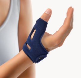 BORT SellaXpress, For Arthritis, Thumb Sprain-0