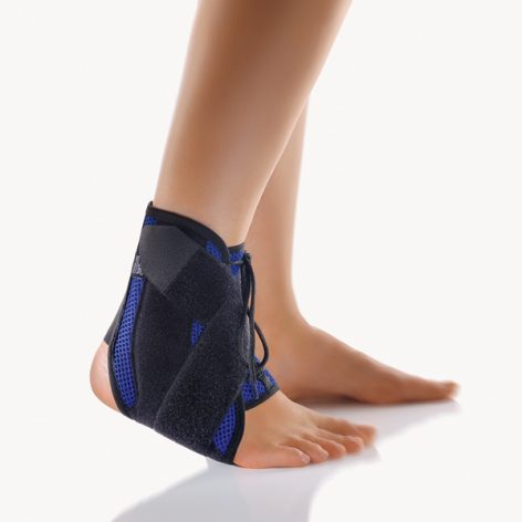 BORT Stabilo® Ankle Support-276