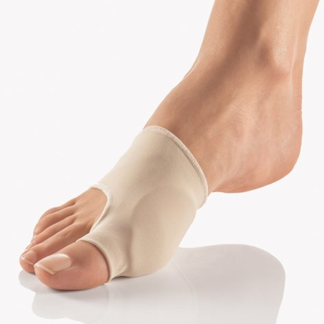 PediSoft® TexLine Bunion Cushion-0