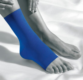 ActiveColor® Ankle Support-0