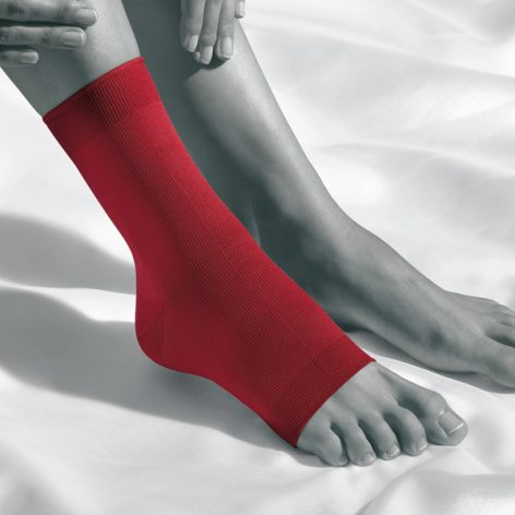ActiveColor® Ankle Support-339