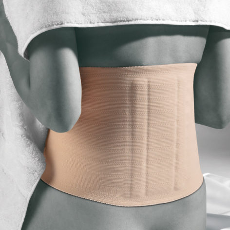ActiveColor® Back Support-331