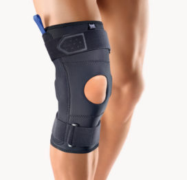 BORT StabiloPro® Knee Support -0