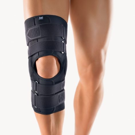 BORT StabiloPro® Knee Support Open style-0