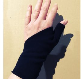 BORT Additional Thumb Wrist Sock/ Under Sleeve Liner for Brace-0